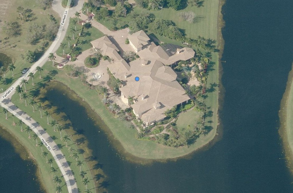 Ronald Quot Slim Quot Williams Buys Largest House In South Florida