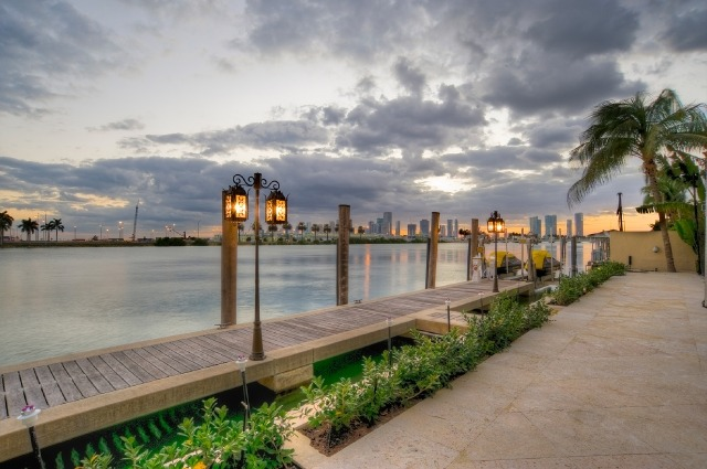 Cash For Cars Los Angeles >> Birdman Buys Stunning $14.5 Million Miami Mansion   Celebrity Net Worth
