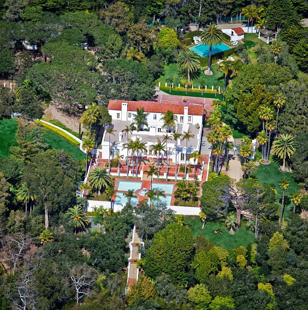 Rent Tony Montana S Scarface House For 30k Per Month