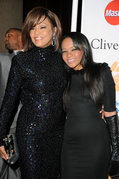Bobbi Kristina's $20 Million Fortune