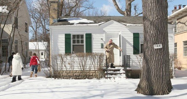 Grace Groner's House