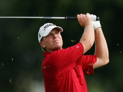Steve Stricker Net Worth