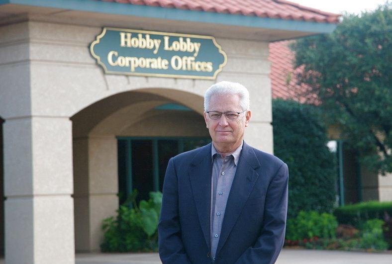 David Green Hobby Lobby