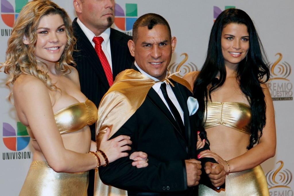 Hector Macho Camacho