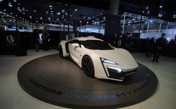 lykanhypersport the new most expensive car in the world celebrity net worth. Black Bedroom Furniture Sets. Home Design Ideas