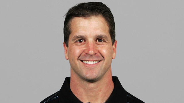 John Harbaugh Salary