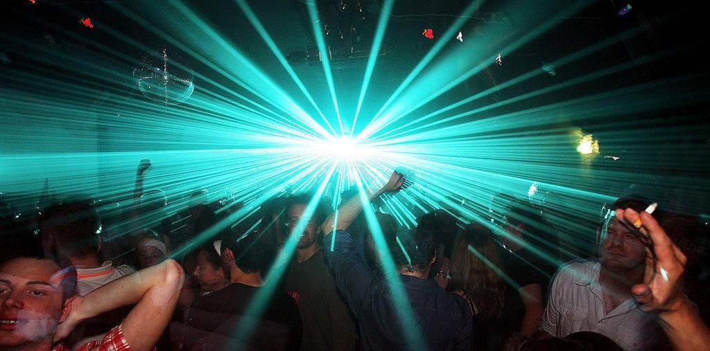 Highest Grossing Nightclubs