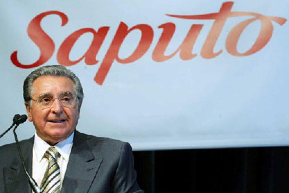 Lino Saputo wealth