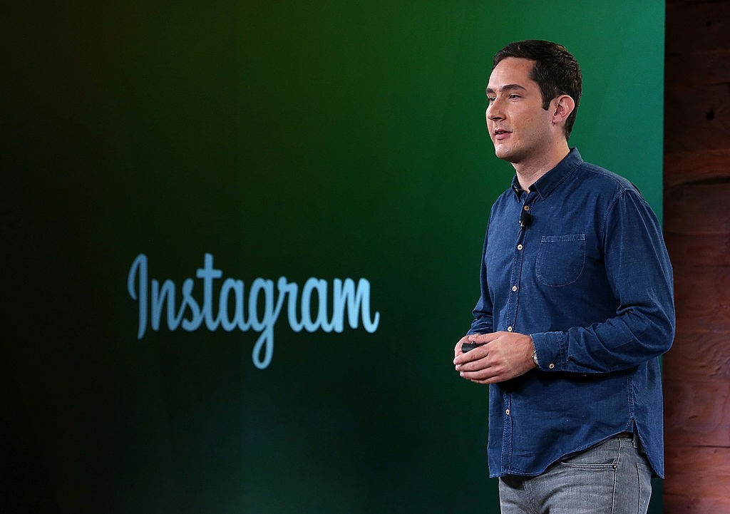 27 Year Old Instagram CEO Just Made $400 Million
