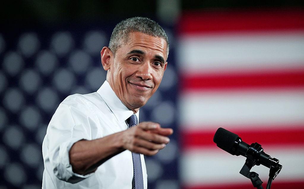 Obama's 2012 Income