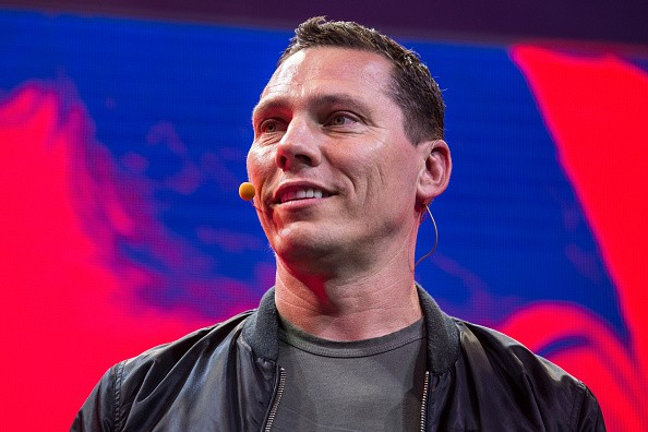 DJ Tiesto Net Worth - Celebrity Net Worth 123