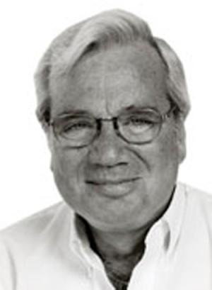 H. Gary Morse