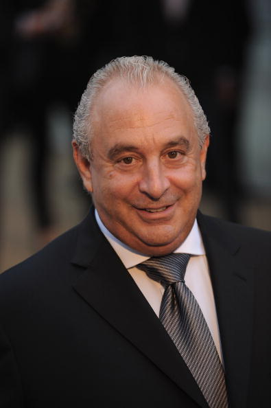 Philip Green Net Worth Celebrity Net Worth