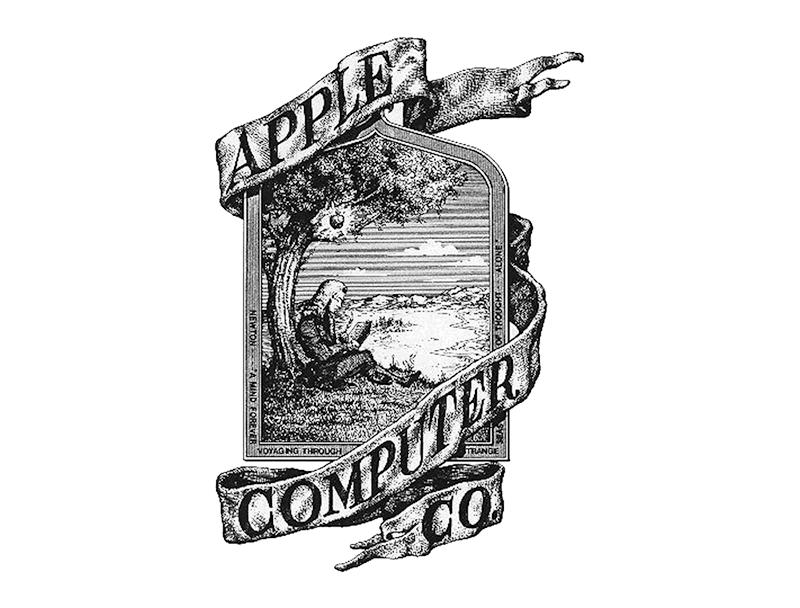 Ronald Wayne Apple