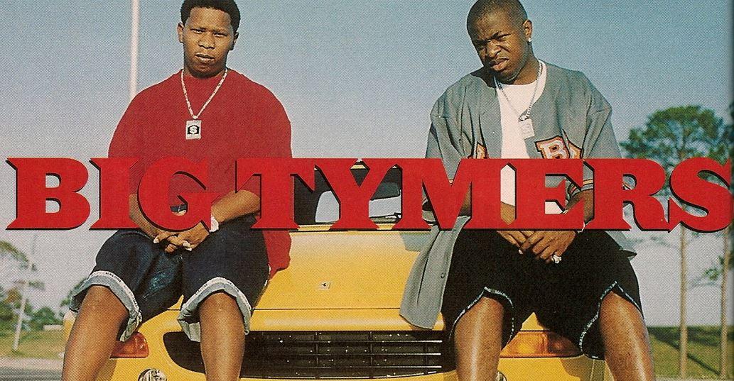 Big Tymers