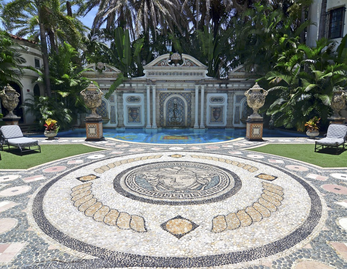 Gianni Versace S House