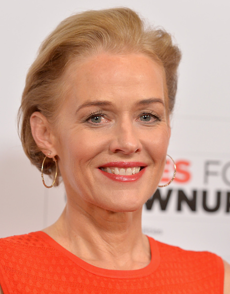 Penelope Ann Miller husband