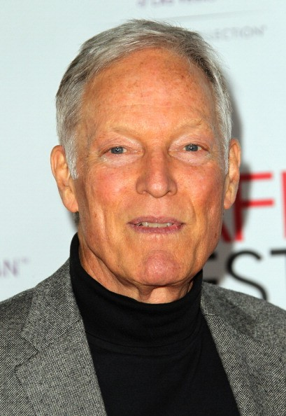 Richard Chamberlain 2019