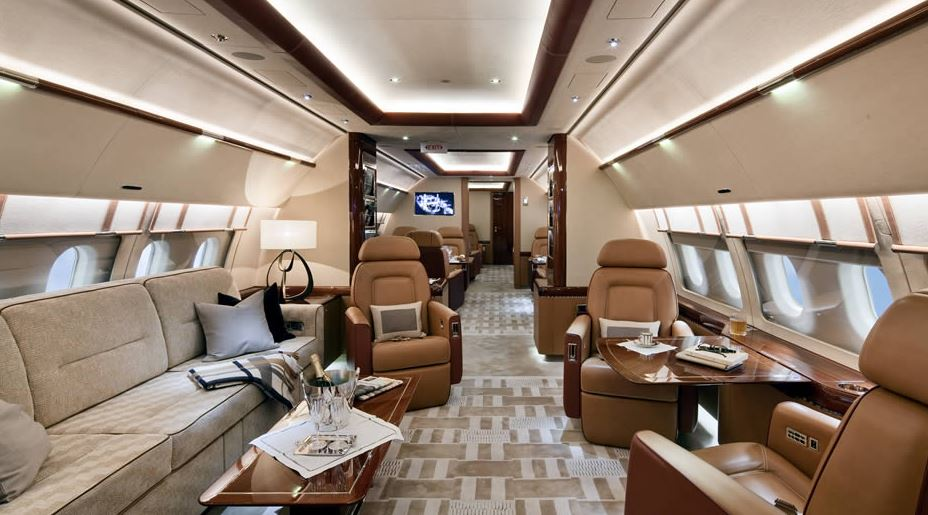 The Most Embarrassing Private Jet Flight Of All Time  Celebrity Net Worth