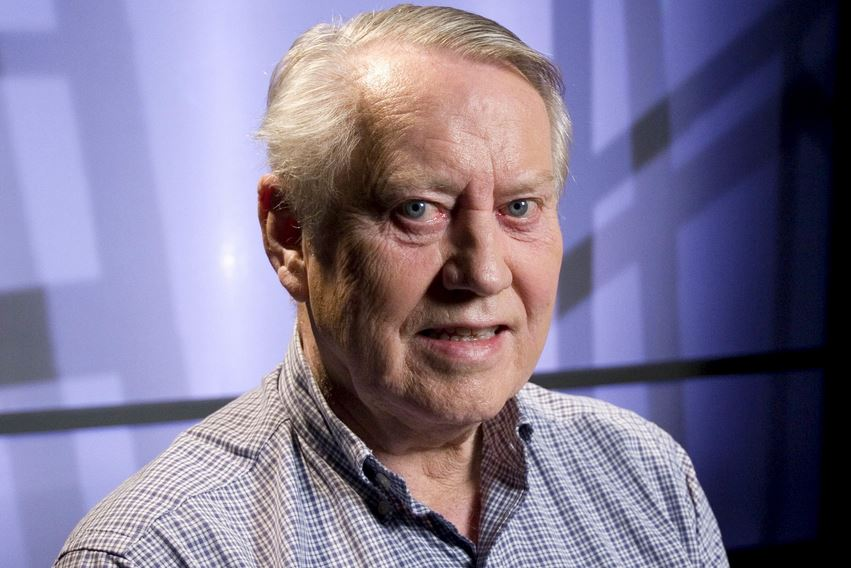 Chuck Feeney Net Worth