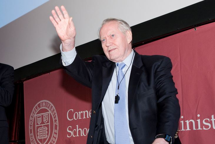 Chuck Feeney - A True Inspiration