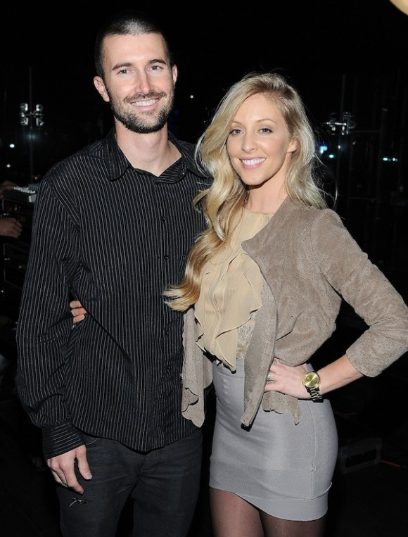 Leah felder Jenner and Brandon