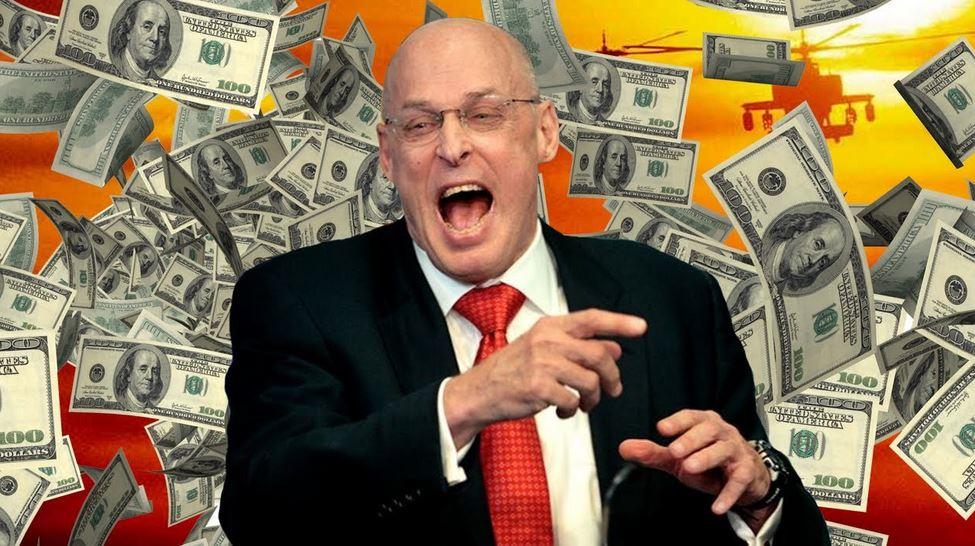 $500 Million Tax Free