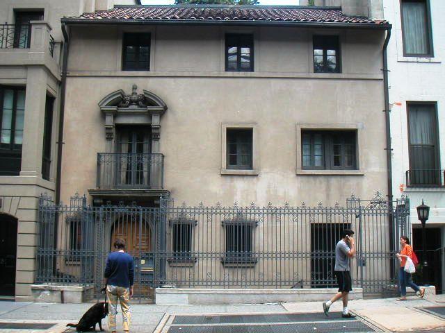 Spike Lee Mansion