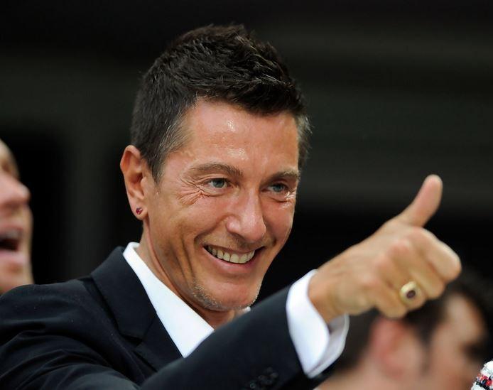 Domenico Dolce salary