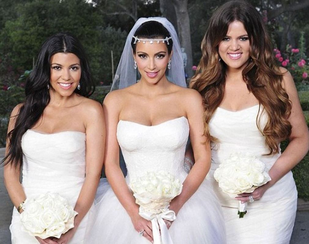 The Most Expensive Wedding Dresses Of All Time | Celebrity Net Worth