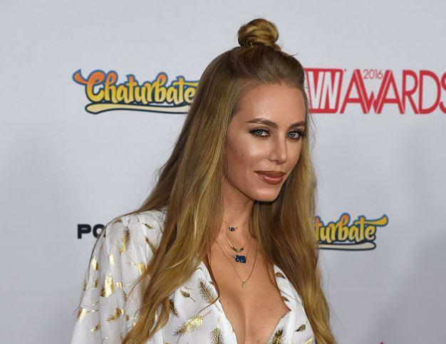 Nicole Aniston Net Worth