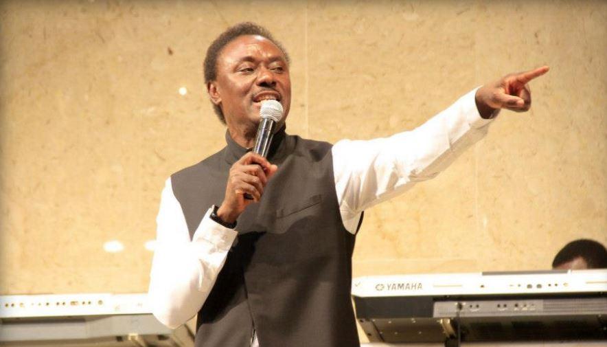 Chris Okotie Net Worth