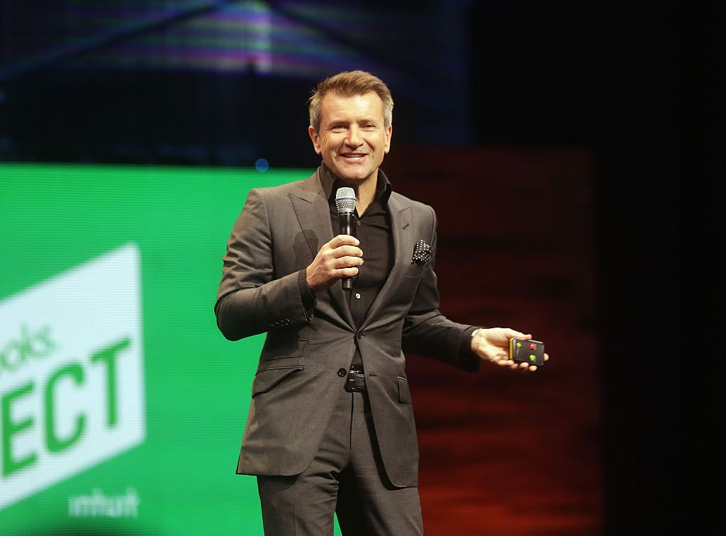 Robert Herjavec - Rags to Riches