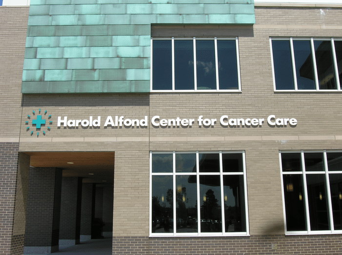 Harold Alfond Center for Cancer Care