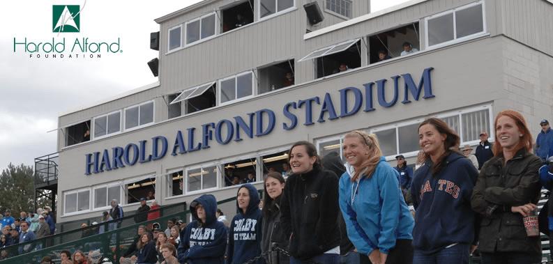Harold Alfond Stadium