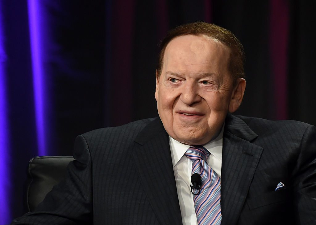sheldon adelson - photo #26