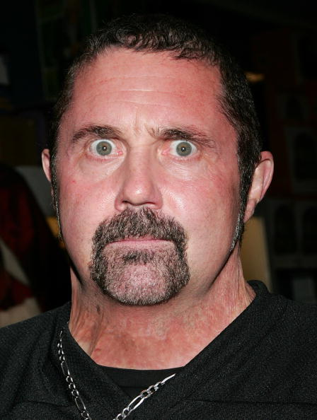Kane Hodder Net Worth Celebrity Net Worth