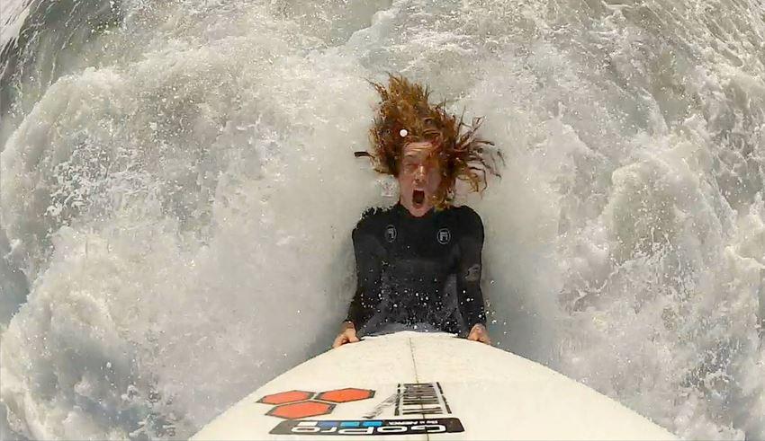 Shaun White - GoPro
