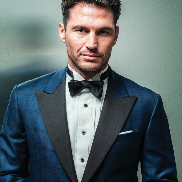 The 10 Most Expensive Tuxedos In The World