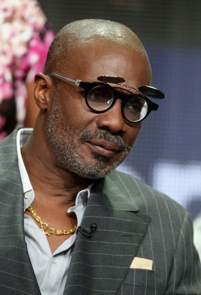 Celebrities Net Worth >> Bishop Noel Jones Net Worth | Celebrity Net Worth