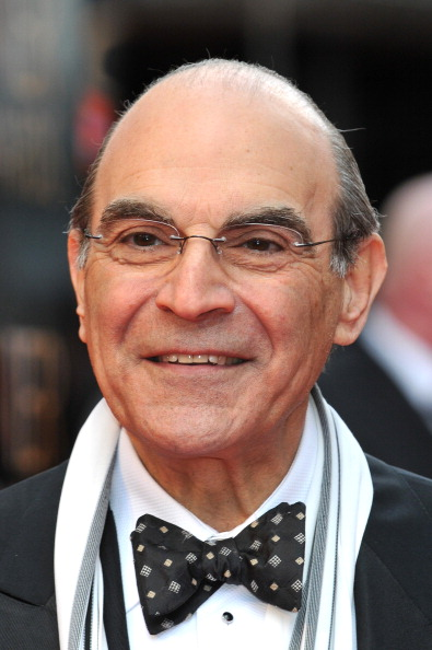 David Suchet (born 1946) naked (69 photos) Sideboobs, YouTube, butt