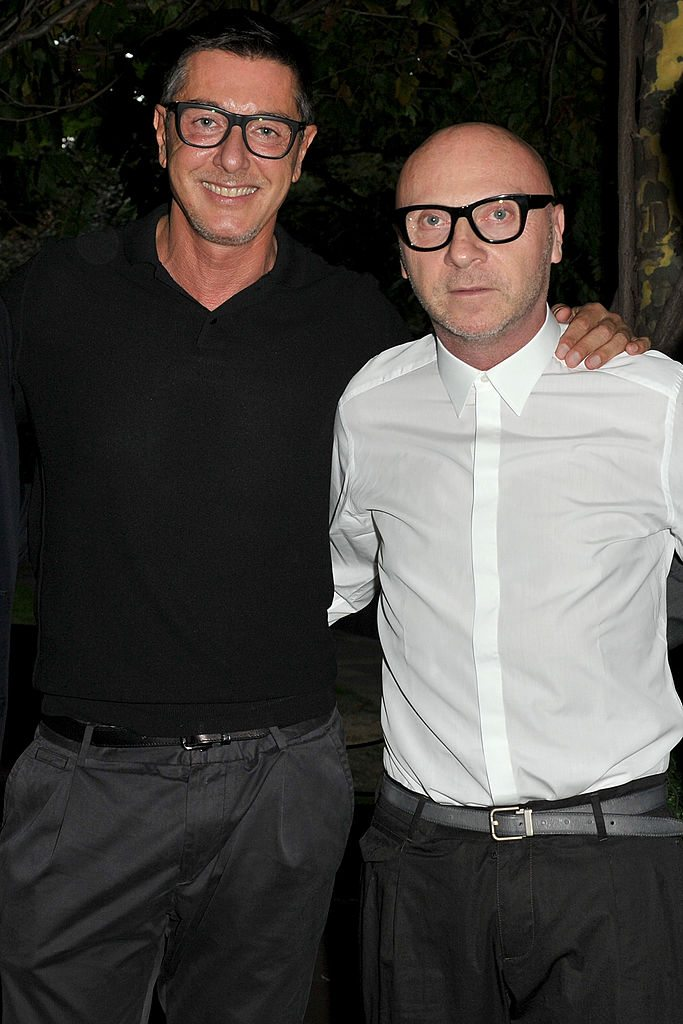 Rise and Fall of Dolce & Gabana