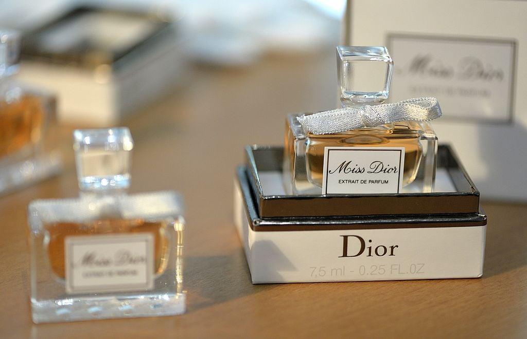 Expensive Perfumes