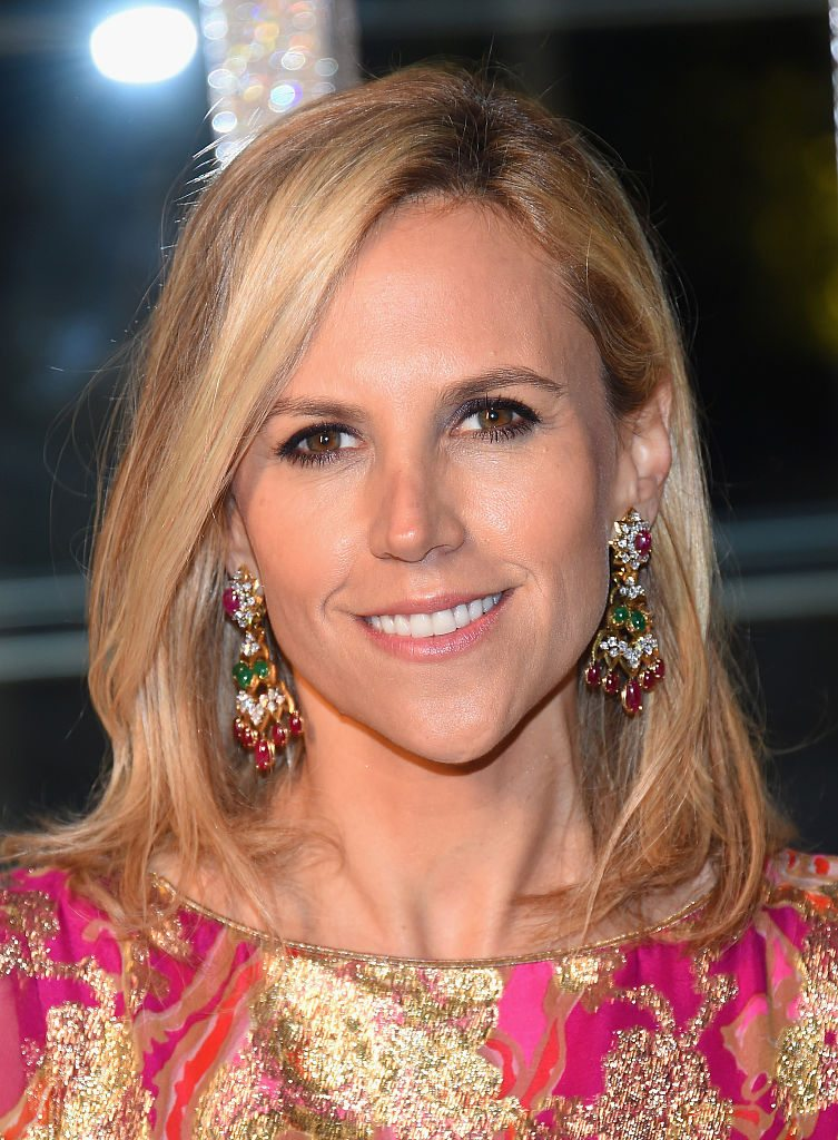 Tory Burch - Fashion Billionaire