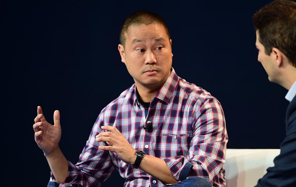 Tony Hsieh - Zappos Success Story