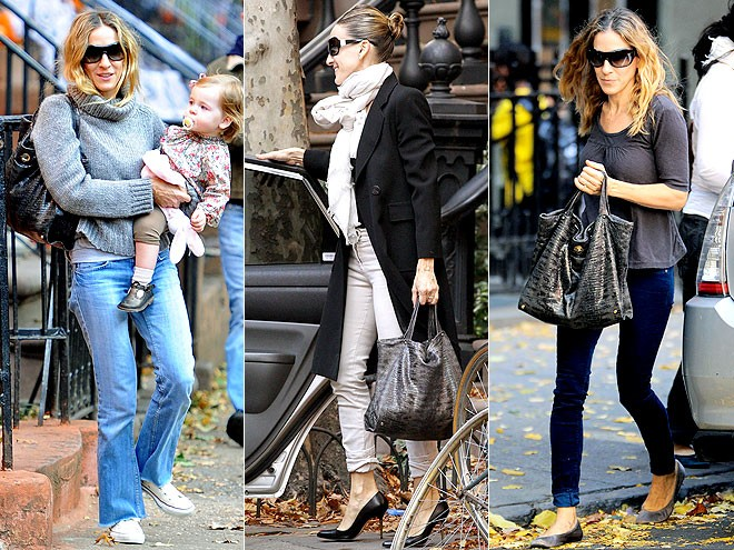 Celebrities With Kate Spade Bags