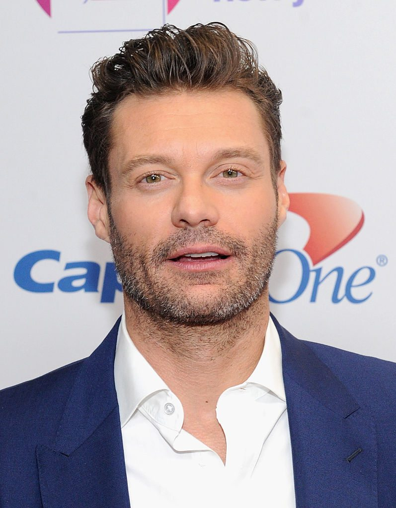 Who is ryan seacrest dating 2012 2