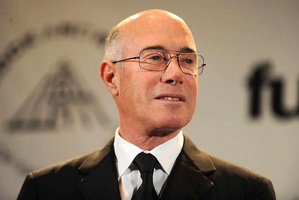 David Geffen - Billionaire Mogul