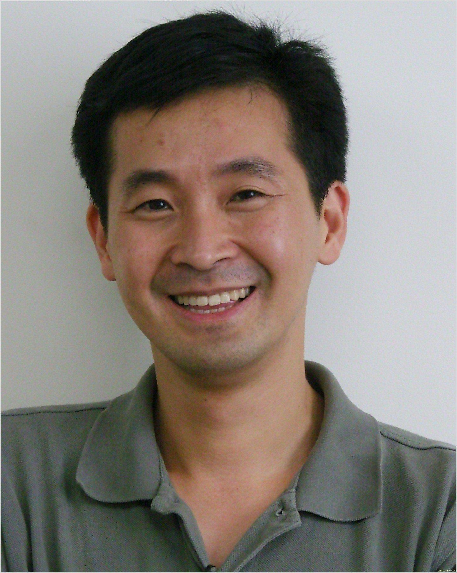 3. Kim Ung Yong