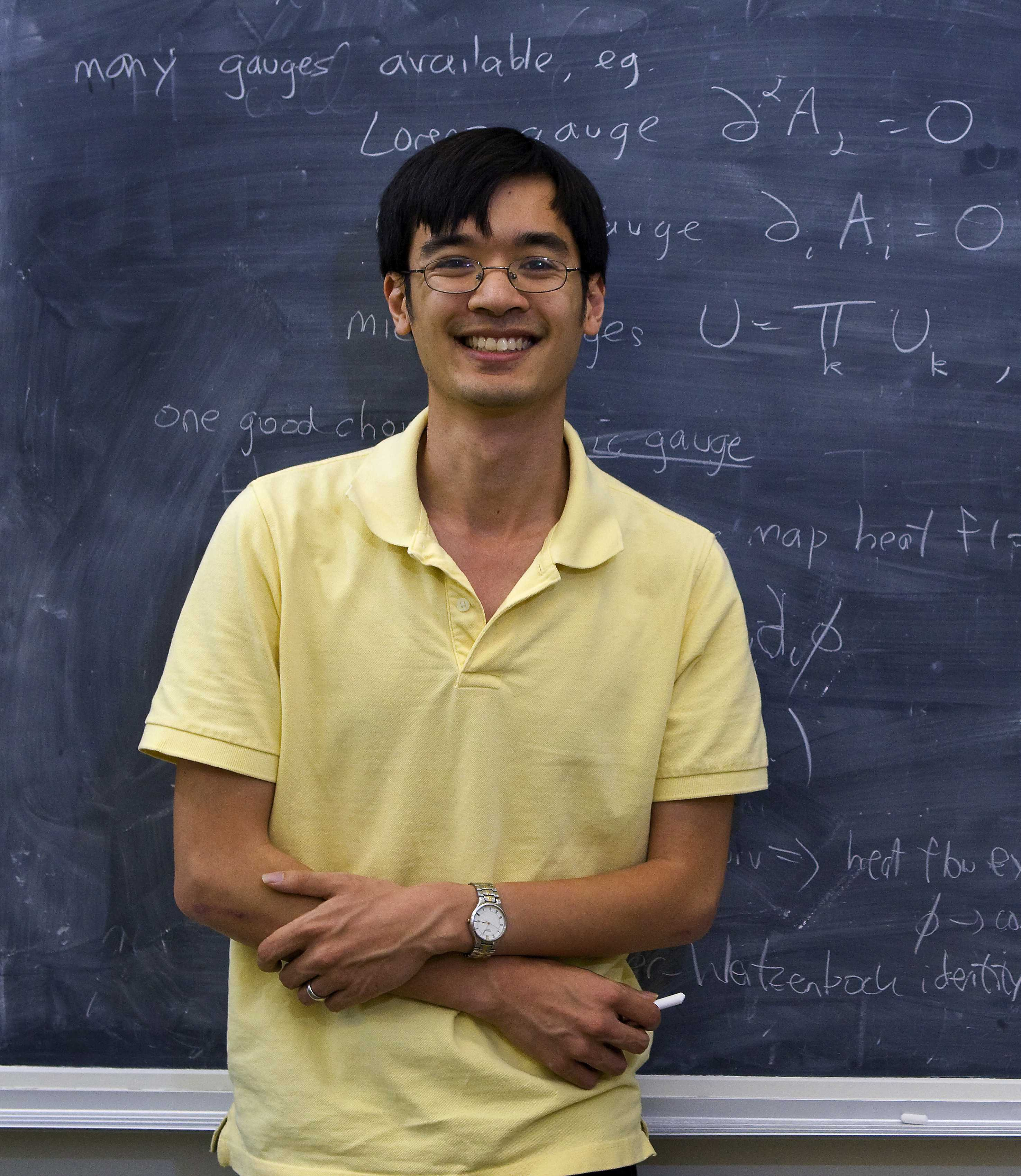 1. Terence Tao